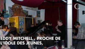 "Selon Eddy Mitchell, Laeticia, Laura et David ""s'arrangeront"" dans l'affaire de l'héritage de Johnny Hallyday"