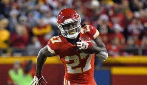 Which team owns the AFC West?