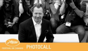 RENDEZ-VOUS AVEC GARY OLDMAN - CANNNES 2018 -  PHOTOCALL - VO