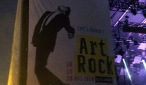 Orelsan à Art Rock