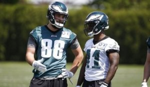 Who improved more this offseason: Eagles offense or defense?