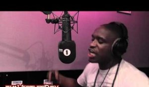 Lethal Bizzle freestyle DENCH - Westwood