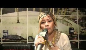 Honey Cocaine *HOT* freestyle - Westwood