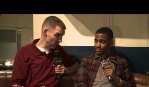 Big Sean talks on 2 Chainz, Hall of Fame & Story behind 'Ass' - Westwood