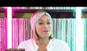 Tahiry on Love & Hip Hop, calendar & modelling - Westwood