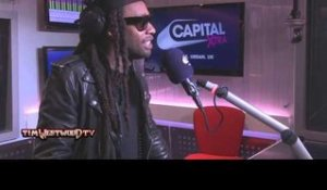 Ty Dolla Sign on DJ Mustard, YG, gangs, new album - Westwood