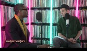 D'Banj on Don Jazzy & Mo Hits break up, Kanye West - Westwood