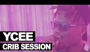 Ycee freestyle - Westwood Crib Session