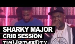 Sharky Major freestyle - Westwood Crib Session