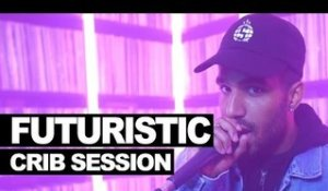 Futuristic freestyle - Westwood Crib Session