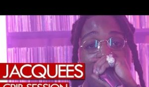 Jacquees freestyle - Westwood Crib Session