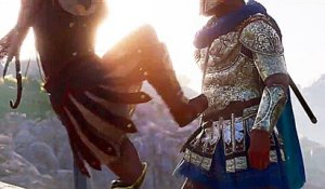 ASSASSIN'S CREED ODYSSEY Teaser Officiel
