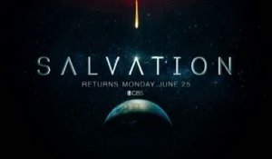 Salvation - Trailer Saison 2