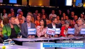 "Cyril Hanouna flingue Catherine Barma, la productrice d'""On n'est pas couché"" : ""C'est un boulet !"" - Regardez"