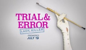 Trial & Error - Trailer Saison 2
