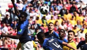 "Samuel Umtiti : ""On va monter en puissance"""