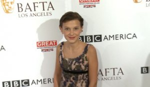 Millie Bobby Brown : pas de MTV Movie and TV Awards après une blessure à la rotule !