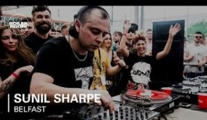 Sunil Sharpe Techno Mix | Boiler Room x AVA festival