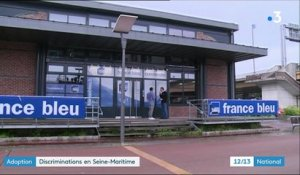 Adoption : discriminations en Seine-Maritime