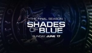 Shades of Blue - Promo 3x02