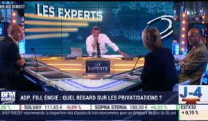 Nicolas Doze: Les Experts (2/2) - 21/06