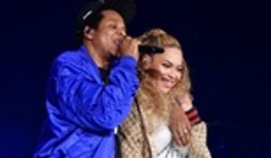 The Carters and 5 Seconds of Summer Compete for No. 1 on Billboard 200 | Billboard News
