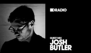 Defected Radio Show: Guest Mix by Josh Butler - 24.11.17