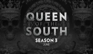 Queen of the South - Promo 3x02
