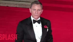Daniel Craig to get star on Hollywood Walk of Fame