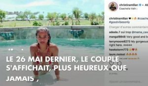 PHOTOS. Christina Milian : ses photos les plus sexy sur Instagram