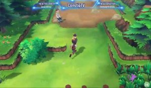 [FR] Pokémon Let's Go Evoli ! (20/11/2018 16:53)