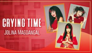 Jolina Magdangal - Crying Time (Audio)