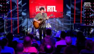 Tiwayo - What a Wonderful World (Live) - Le Grand Studio RTL