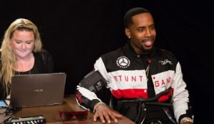 Safaree and His Sister Take A Lie Detector Test