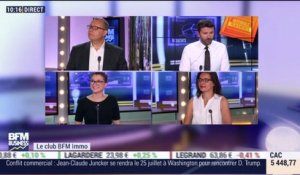 Le club immo (1/2): Marie Coeurderoy VS Virginie Grolleau VS Pascal Bonnefille - 18/07