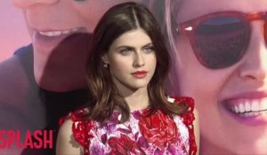 Alexandra Daddario to star in Can You Keep a Secret? adaptation
