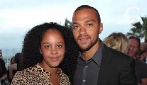 Alerte beau gosse : Jesse Williams