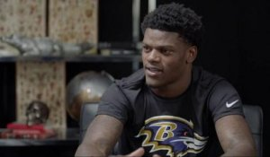 Art in the Game: Why Lamar Jackson runs all his tattoo ideas by his mom