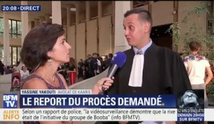 Pourquoi l'avocat de Kaaris a-t-il demandé un report d'audience ?