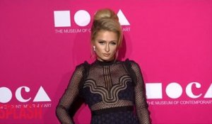 Paris Hilton leads tributes after Demi Lovato breaks silence
