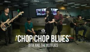Bita & The Botflies - 'Chop Chop Blues'