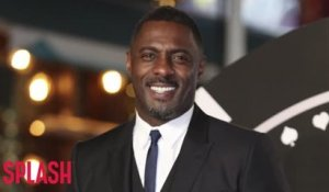 Idris Elba 'is still in the frame to play James Bond'