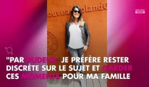 Karine Ferri maman, son tendre message à sa fille Claudia pour son premier mois (Photo)