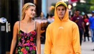 Hailey Baldwin Calls Justin Bieber Her 'Absolute Best Friend' In New Pic | Billboard News