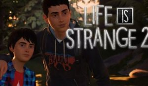 Life is Strange 2 - GamesCom 2018 Trailer