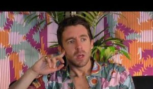 Miles Kane interview (part 1)