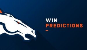 Expert record predictions for the Broncos in 2018