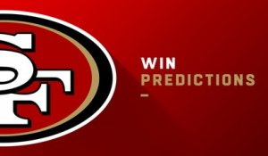 Expert record predictions for the 49ers in 2018