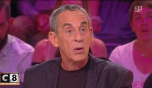 Michaël Blanc : la surprise de Cyril Hanouna à Thierry Ardisson !