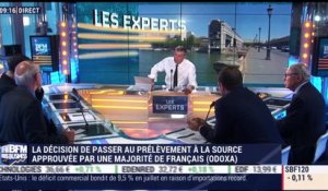 Nicolas Doze: Les Experts (1/2) - 06/09